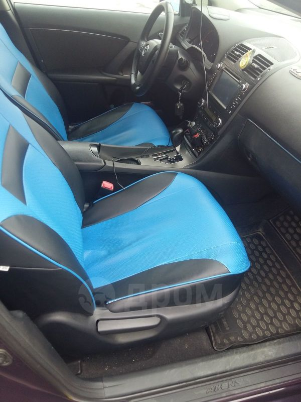 Toyota Avensis, 2009 год, 700 000 руб.