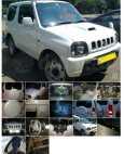 Suzuki Jimny, 2000 год, 285 000 руб.
