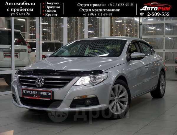 Volkswagen Passat, 2009 год, 647 000 руб.