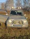 Mitsubishi Pajero Junior, 1997 год, 269 000 руб.