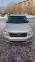 Toyota Succeed, 2003 год, 230 000 руб.