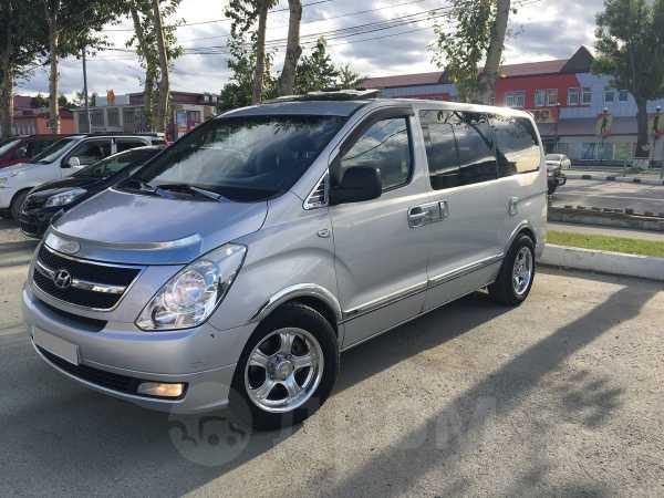 Hyundai Grand Starex, 2008 год, 640 000 руб.
