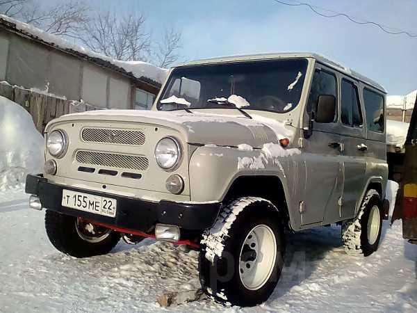 УАЗ 3151, 2000 год, 170 000 руб.