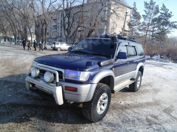Toyota Hilux Surf, 1998 год, 640 000 руб.