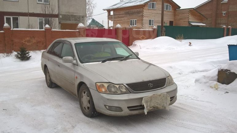 Toyota Pronard, 2001 год, 350 000 руб.