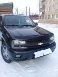 Chevrolet TrailBlazer, 2007 год, 560 000 руб.