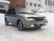 ВАЗ (Лада) 2114, 2002 г., Барнаул