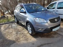 SsangYong Actyon, 2012 г., Симферополь