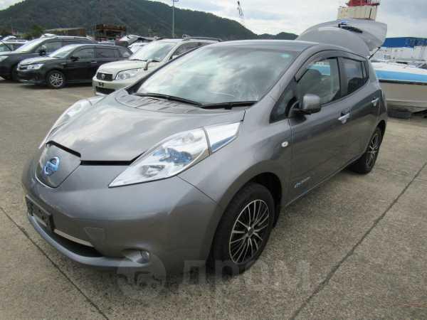 Nissan Leaf, 2012 год, 700 000 руб.