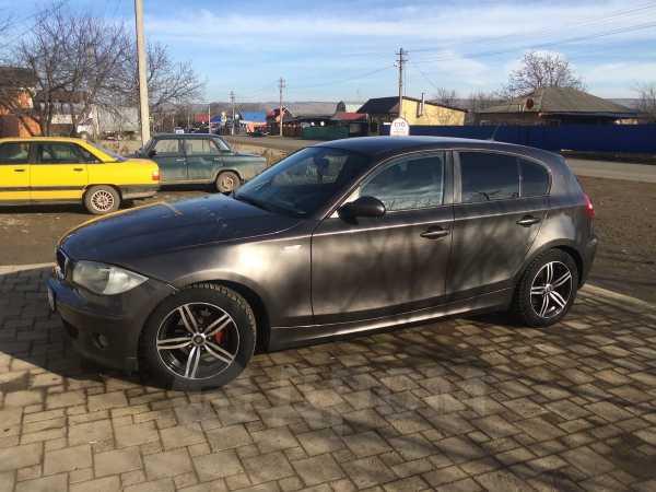 BMW 1-Series, 2007 год, 399 000 руб.