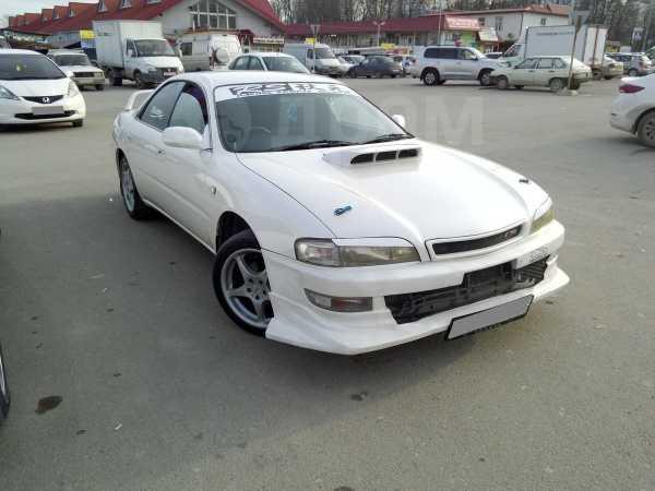 Toyota Corona Exiv, 1995 год, 220 000 руб.
