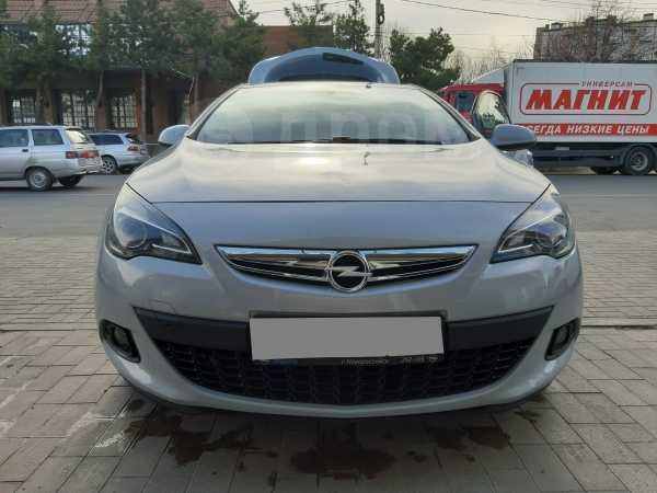 Opel Astra GTC, 2012 год, 540 000 руб.