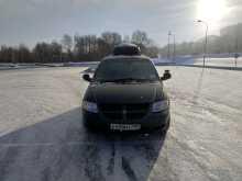 Dodge Grand Caravan, 2002 г., Москва