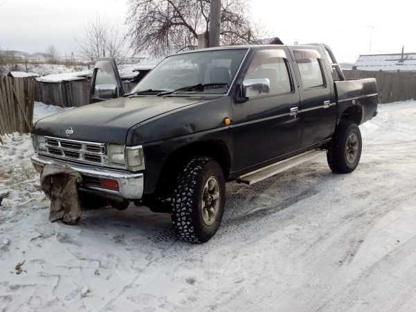 Nissan Datsun, 1994 год, 250 000 руб.