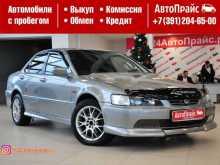 Красноярск Accord 1998