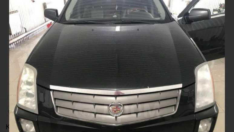 Cadillac SRX, 2006 год, 650 000 руб.