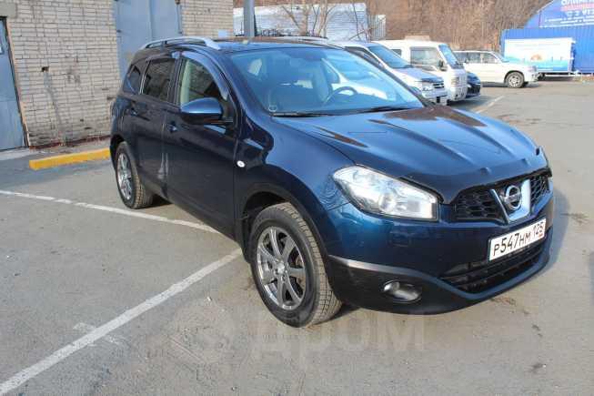 Nissan Qashqai+2, 2010 год, 840 000 руб.