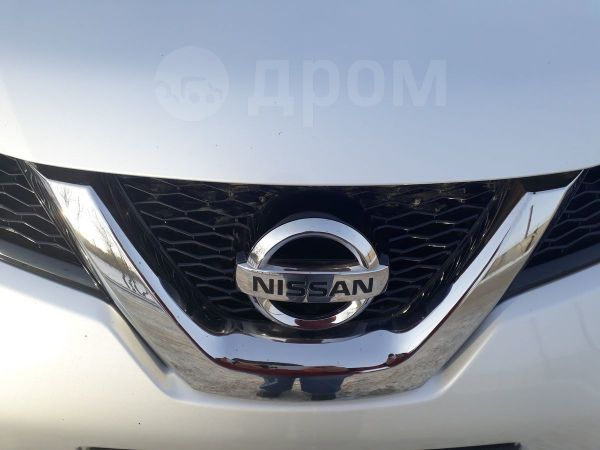 Nissan X-Trail, 2016 год, 1 235 000 руб.