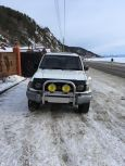 Mitsubishi Pajero, 1995 год, 385 000 руб.