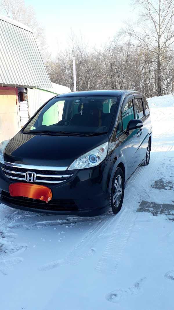 Honda Stepwgn, 2008 год, 700 000 руб.