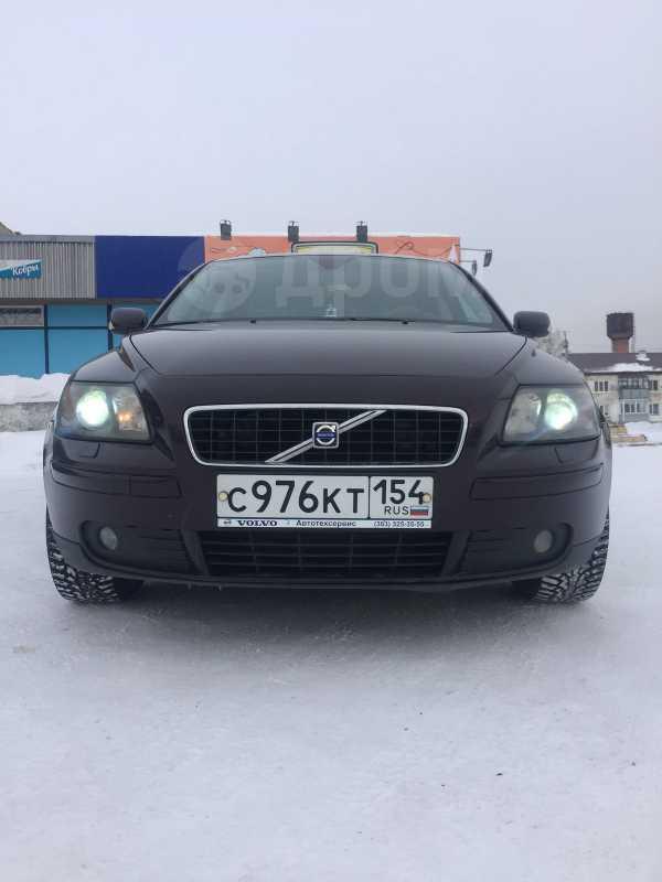 Volvo S40, 2005 год, 440 000 руб.