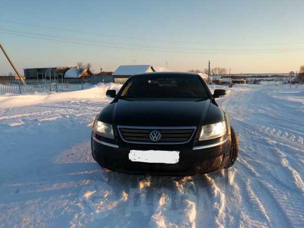 Volkswagen Phaeton, 2007 год, 360 000 руб.