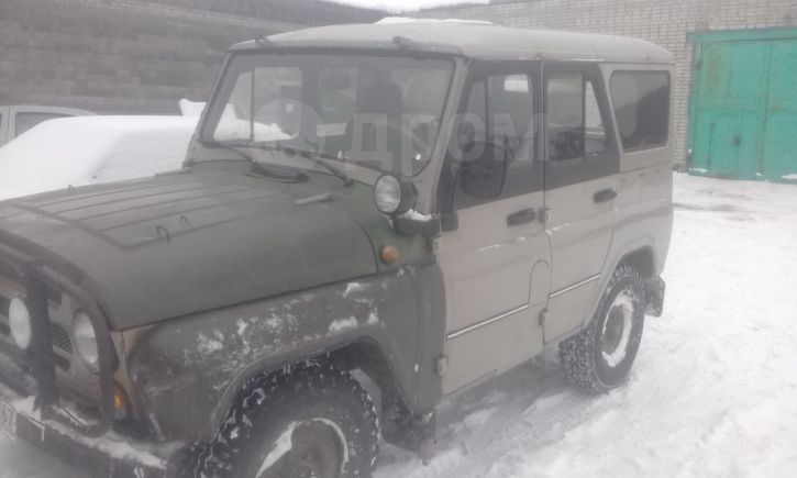 УАЗ 469, 1985 год, 85 000 руб.