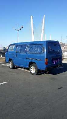 Владивосток Fargo 2000