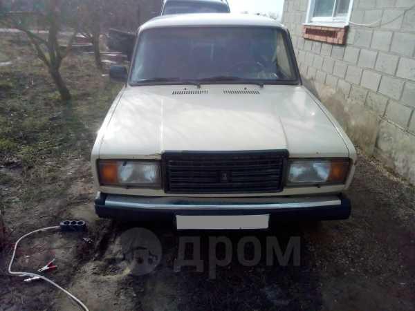 Лада 2107, 1996 год, 34 000 руб.