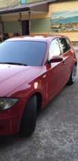 BMW 1-Series, 2009 год, 550 000 руб.