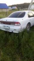 Nissan Cefiro, 1997 год, 55 000 руб.