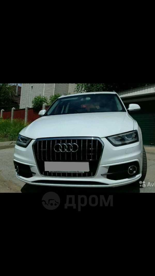 Audi Q3, 2014 год, 1 190 000 руб.