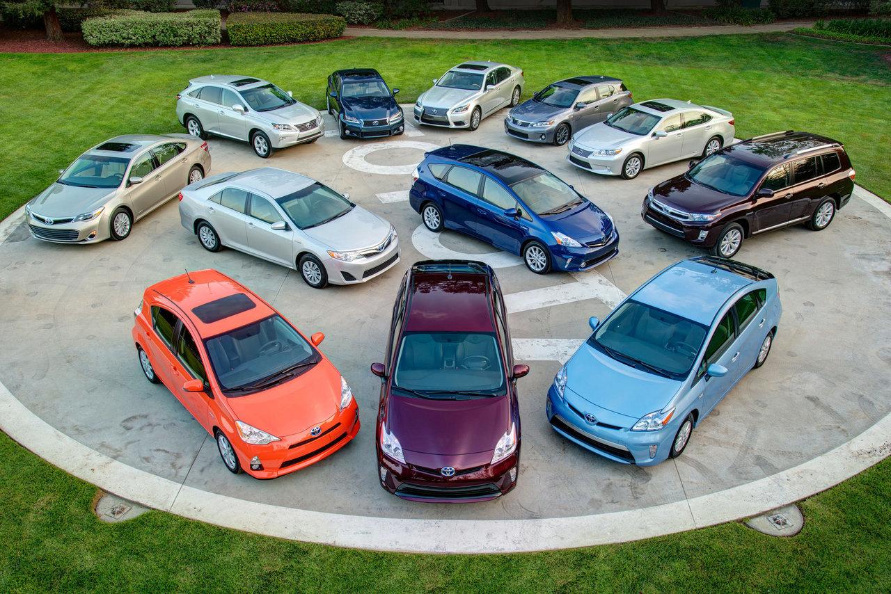 Новый, картинка автомобилей разных марок