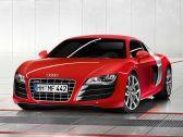 Audi R8 42