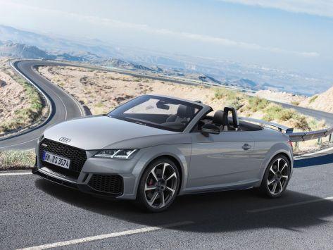 Audi TT RS (8S) 02.2019 -  н.в.