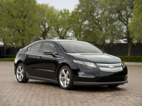Chevrolet Volt  11.2010 - 06.2015