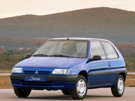 Citroen Saxo  03.1996 - 08.1999