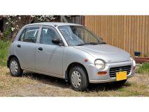 Daihatsu Opti 1993, хэтчбек, 1 поколение