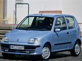 Fiat Seicento 187