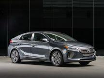 Hyundai Ioniq 2016, хэтчбек, 1 поколение, AE