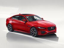 Jaguar XE рестайлинг 2019, седан, 1 поколение, X760