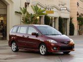 Mazda Mazda5 CR