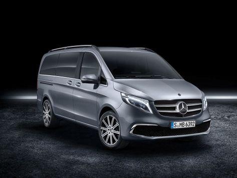 Mercedes-Benz V-Class W447