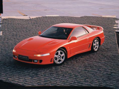Mitsubishi 3000GT (Z16A) 06.1990 - 12.1993