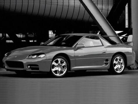 Mitsubishi 3000GT (Z15AM) 06.1998 - 12.1999