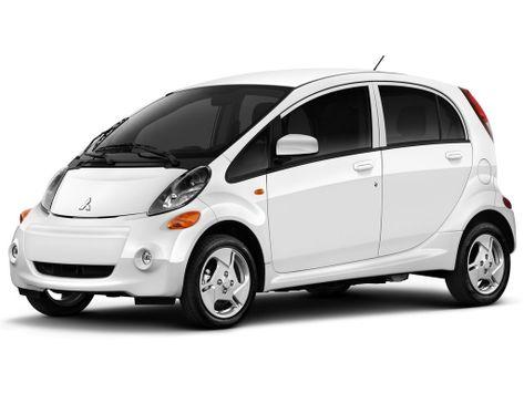 Mitsubishi i-MiEV  11.2010 - 08.2017