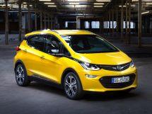 Opel Ampera 2 поколение, 01.2016 - н.в., Хэтчбек 5 дв.