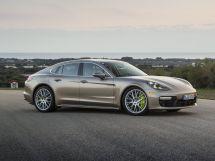 Porsche Panamera 2016, лифтбек, 2 поколение