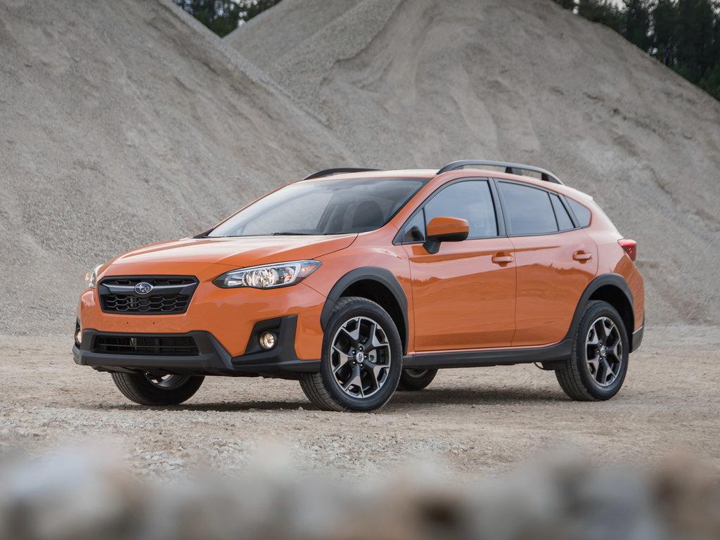 Subaru Crosstrek 2017, 2018, 2019, 2020, 2021, джип/suv 5 дв., 2 поколение, GT технические характеристики и комплектации