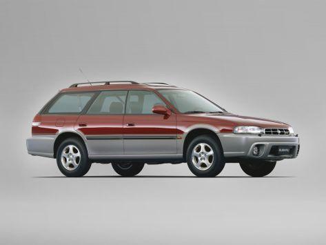 Subaru Outback (BG,BK/B11) 03.1994 - 08.1998